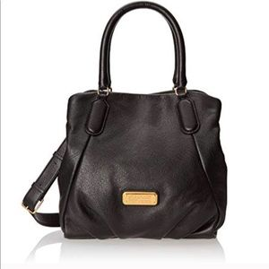 Marc by Marc Jacobs New Q Fran Satchel